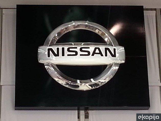 Nissan ponovo pokreće proizvodnju u SAD 1. juna