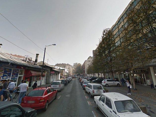 Zaustavljena izrada urbanističkih planova na Vračaru