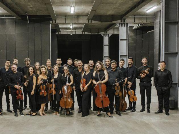 Zbog ogromnog interesovanja publike, striming uživo koncerta No Borders Orchestra iz Muzeja Jugoslavije