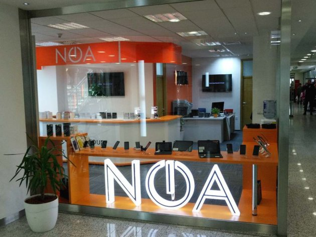 NOA Group traži distributere svojih brendova