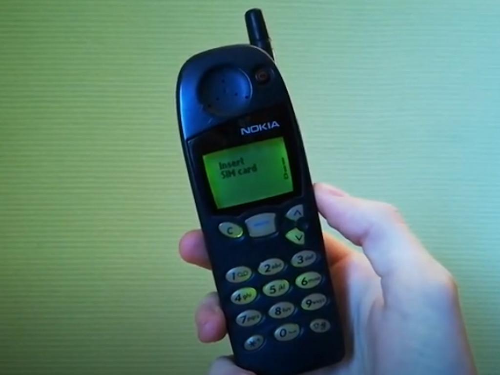 Ovo je pet najstarijih mobilnih telefona na svijetu