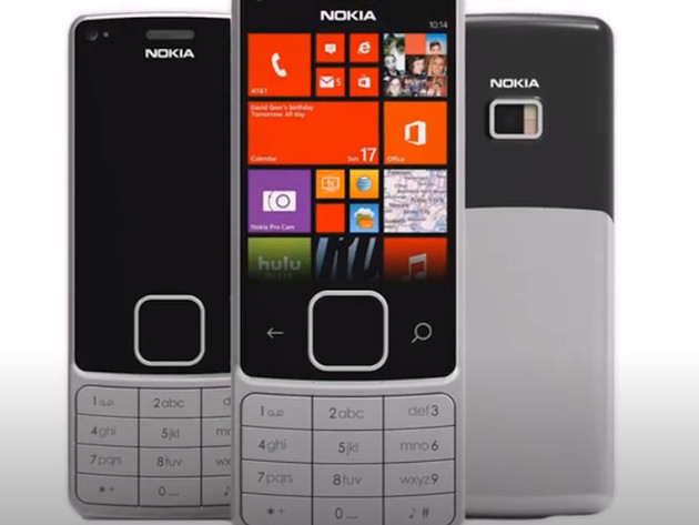 Nokia to Resurrect Another Two Classic Phones