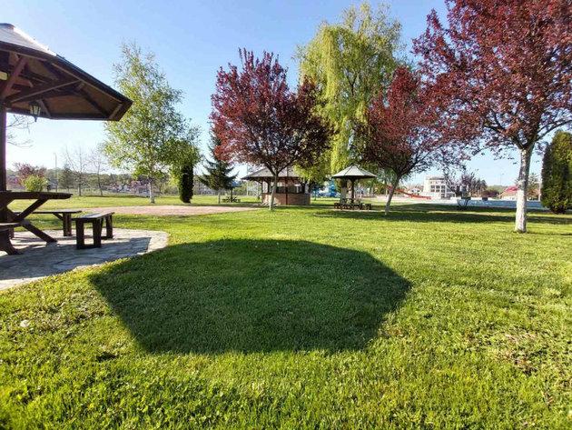 Banja Vrujci dobija hotel sa četiri zvezdice i spa centar - Novi kapaciteti, uz akva park, spremni za letnju sezonu