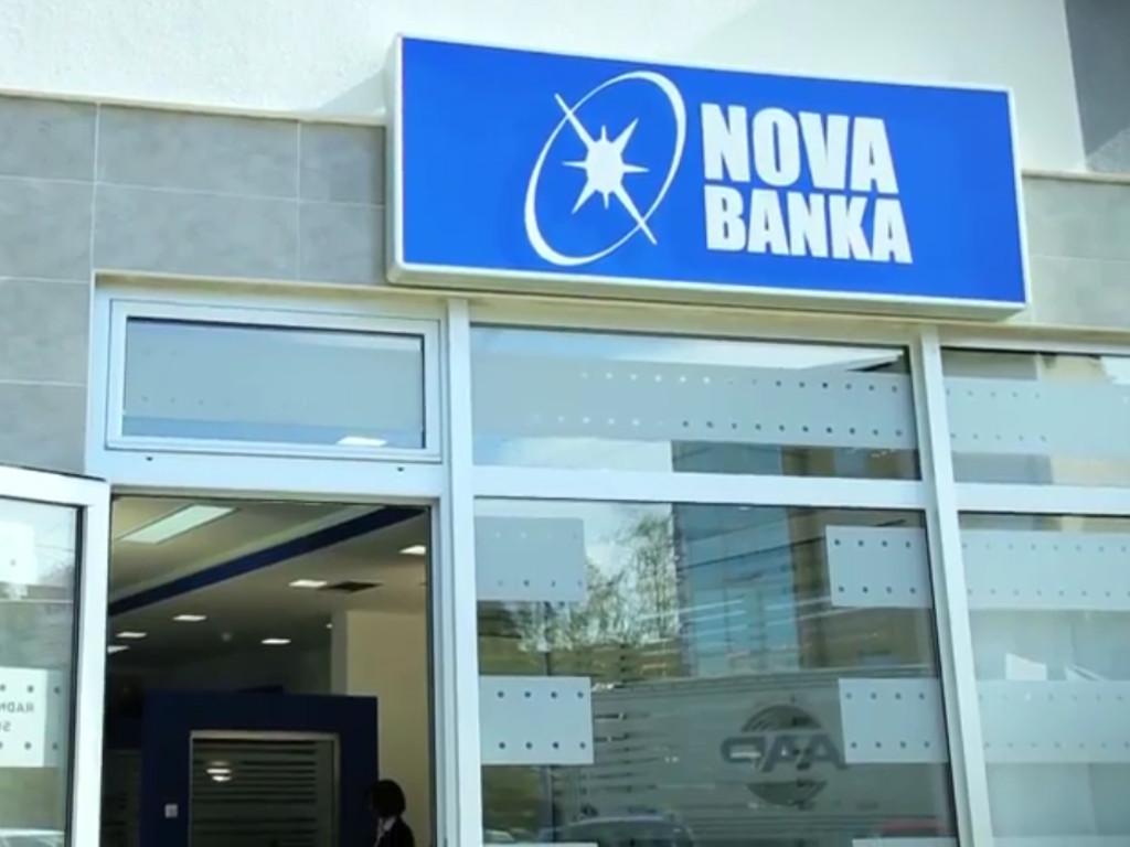 MG Mind povećao udio u Novoj banci - Transakcija vrijedna 15 mil KM