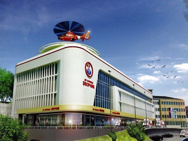 Rekonstrukcija bolnice i izgradnja novog bloka biće gotovi u martu 2022. - Za opremanje izdvojeno 19 mil KM