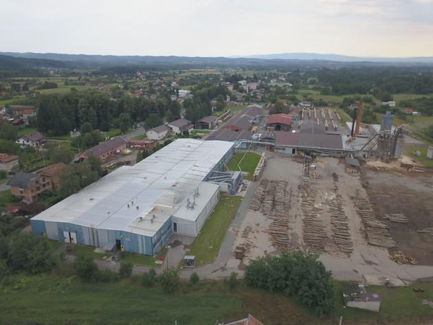 Od prve pilane u BiH do proizvodnje milion stolica godišnje - Nova DIPO uskoro otvara pogon za proizvodnju peleta