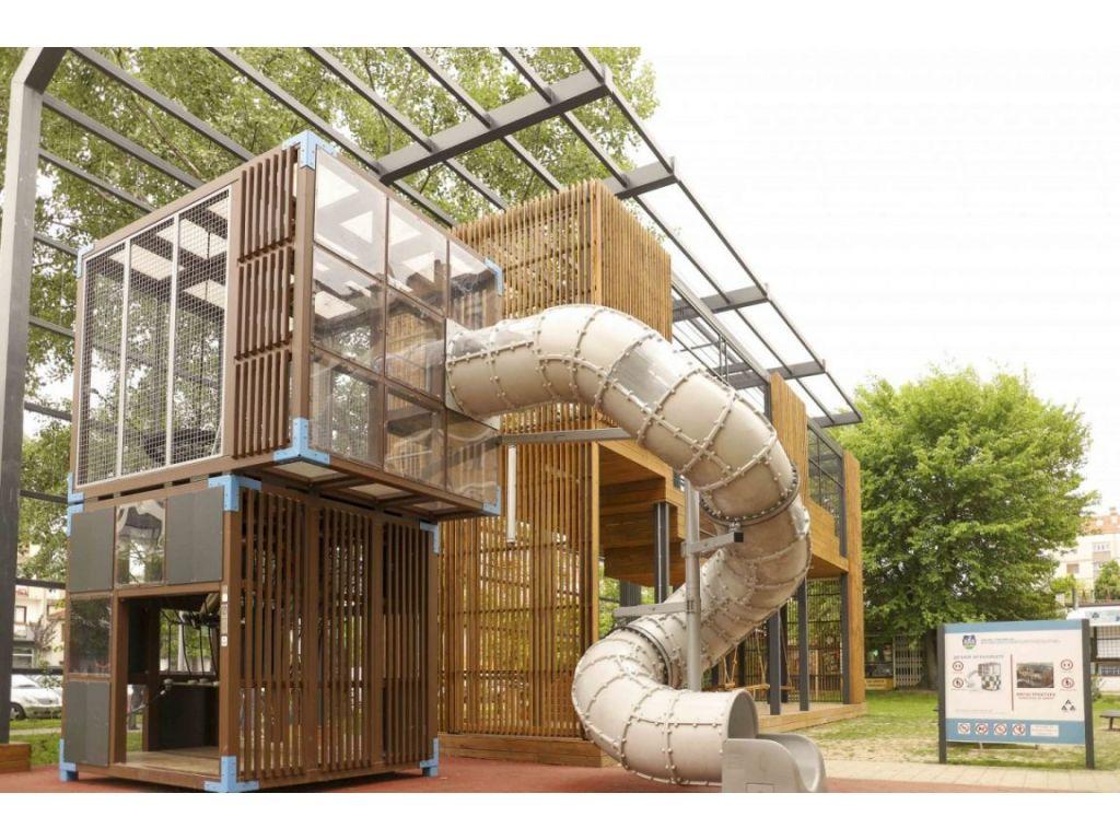 """""""Nova mesta"""" u Novom Sadu - Još jedan komšijski prostor u čije uređenje su uključeni građani i arhitekte"""