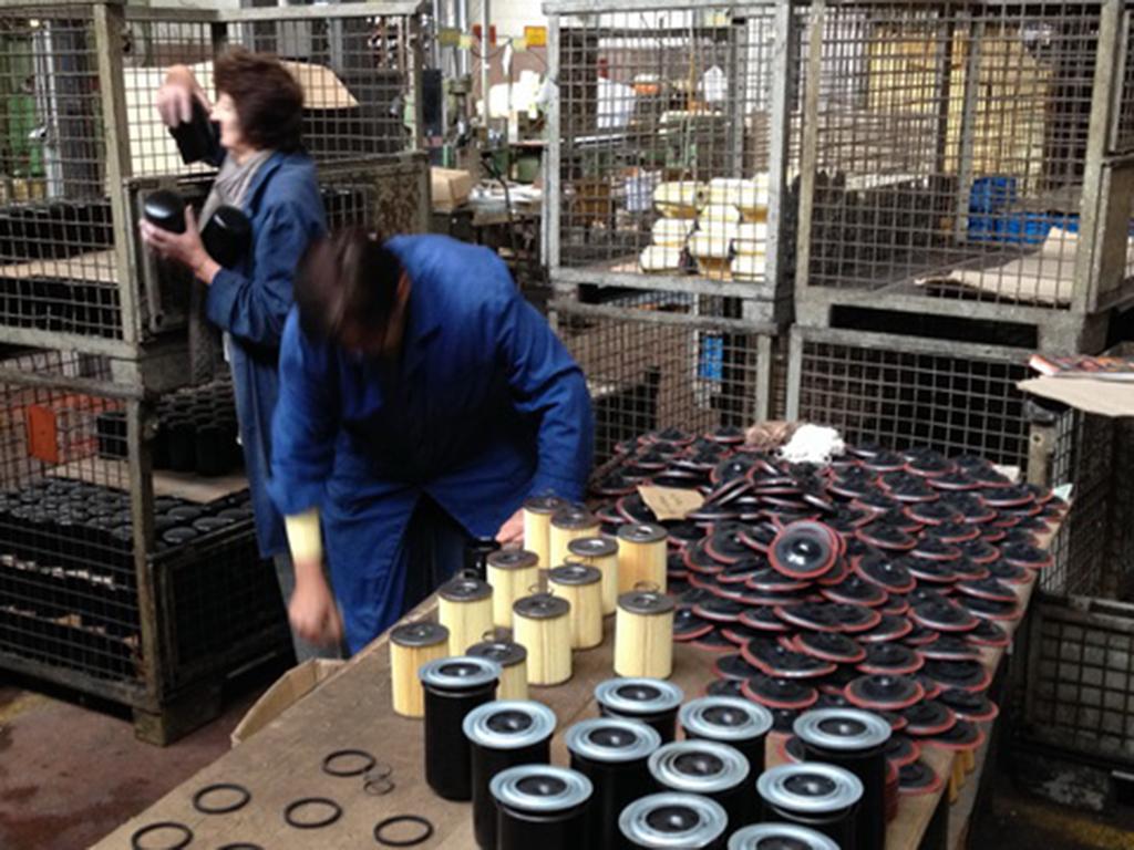 Prodaja Nove tvornice prečistača iz Rogatice ponovo neuspješna - Jedini spas za fabriku novi poslovni partneri