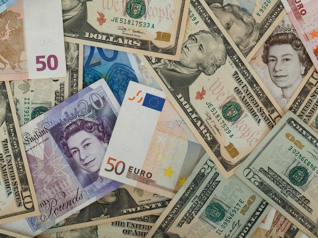 Svjetske banke dozvolile pranje novca - Velika Britanija kao veliki Kipar