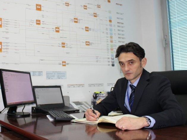 Novak Damjanović, komercijalni direktor Optima grupe - Elektronsko poslovanje produžilo listu naših klijenata