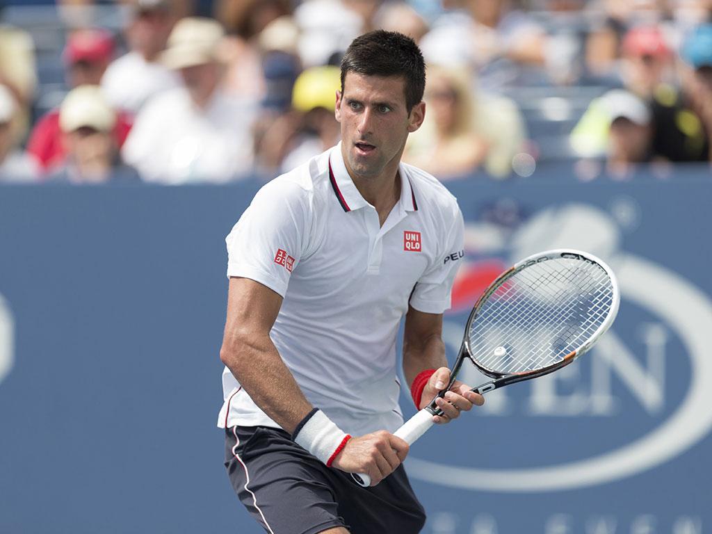 Stepanek ist neuer Trainer von Novak Djokovic