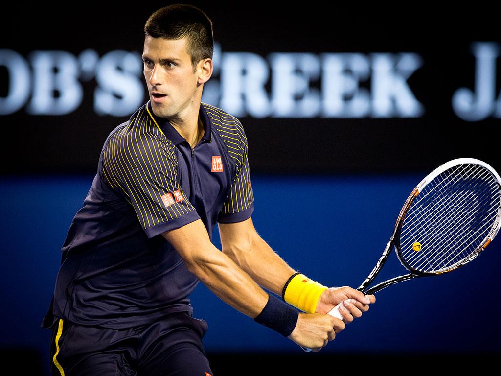 ATP names Novak Djokovic player of the decade