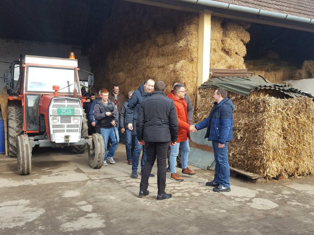 Veći budžet za poljoprivrednike - Prioritet mladi proizvođači i razvoj stočarstva