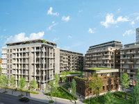 Gradnja kompleksa Novi Dorćol počinje do kraja 2019. - Stambeno-poslovni objekat od 100.000 m2 sa SPA centrom, restoranima i vrtićima