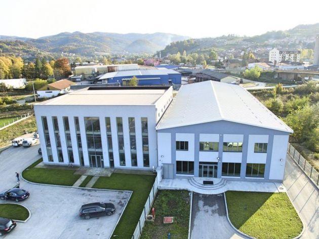 Investiciona lokacija Novi izvor čeka buduće ulagače - Na više od 50.000 m2 zemljišta potrebno izgraditi infrastrukturu