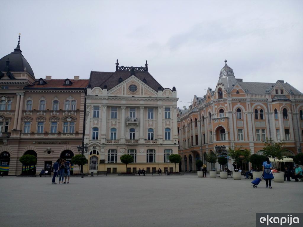 Danubius Food Planet from May 11 to June 3 in Novi Sad