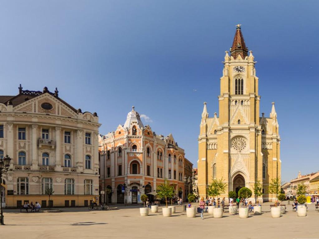 Novi Sad dobija novu Palatu pravde na skoro 9.000 m2 - Raspisan tender za izvođače
