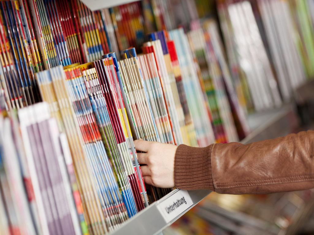 Novine na kućnu adresu i pravnim licima i građanima