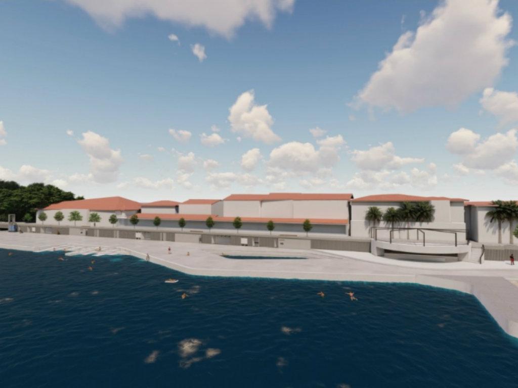 Idejno rješenje za Novosadsku plažu uskladiti sa konzervatorskim uslovima - Nakon toga izrada glavnog projekta i tender