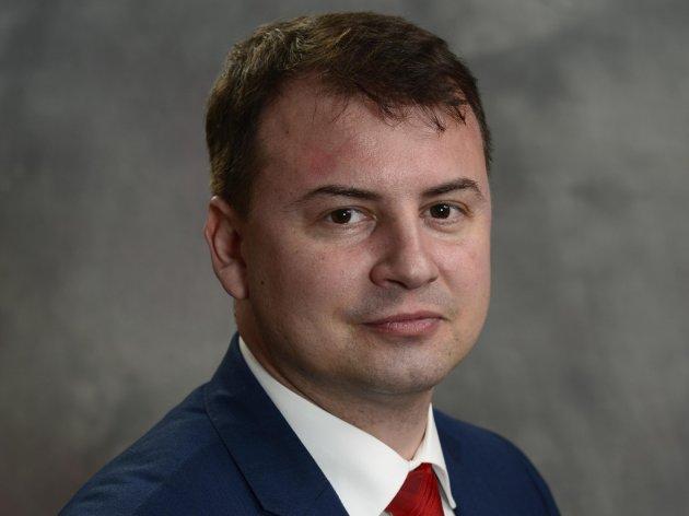 Slobodan Cvetković