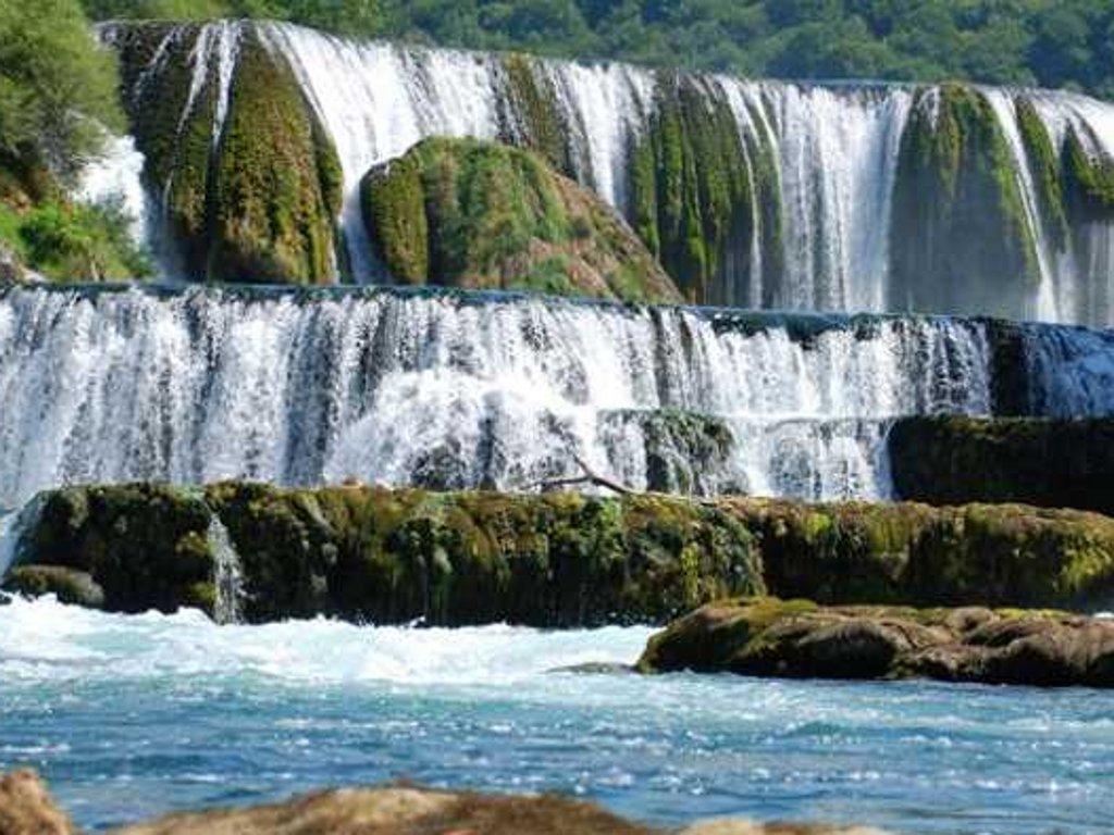 Nacionalni park Una u međudržavnom projektu održive zaštite okoliša - Završetak planiran na ljeto 2022.