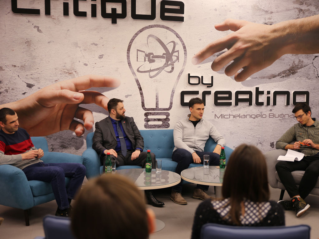 Potencijali kripto industrije - U Beogradu održan prvi NTP Innovation talks