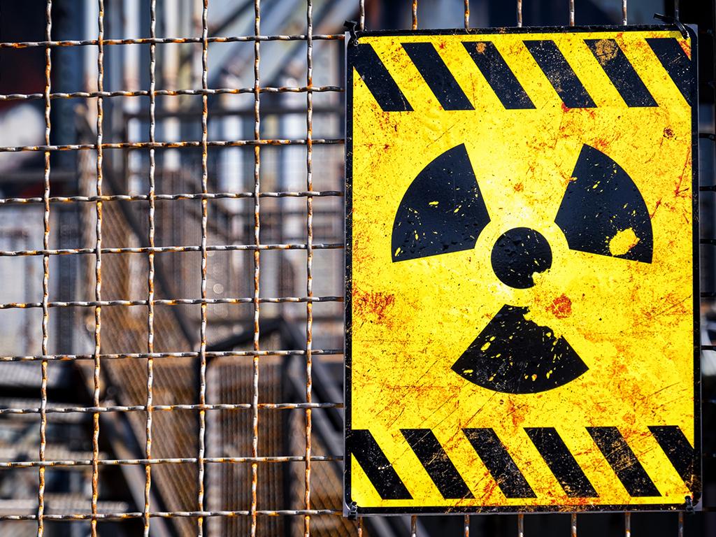 Počela uzorkovanja i mjerenja radioaktivnosti u Dvoru