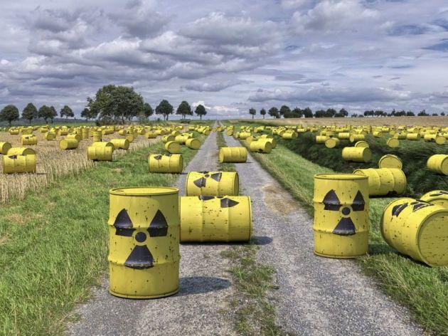 Otkrivena bakterija koja se hrani radioaktivnošću