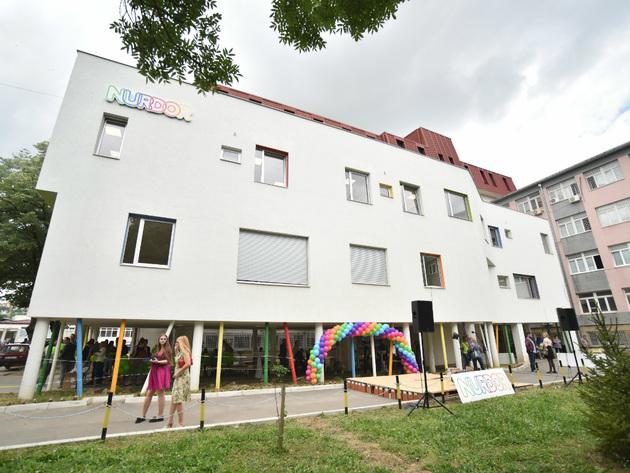 U niškom Kliničkom centru otvoreno dečije hemato-onkološko odeljenje