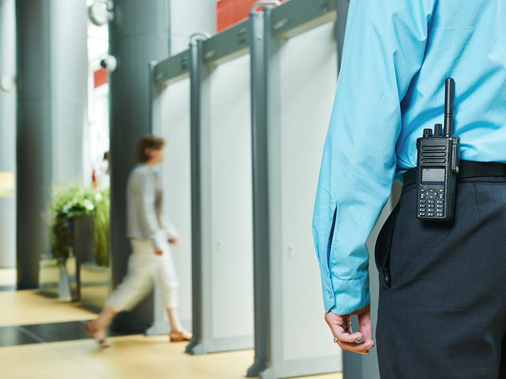 Zaječar traži firmu za obezbeđenje glavne zgrade Gradske uprave