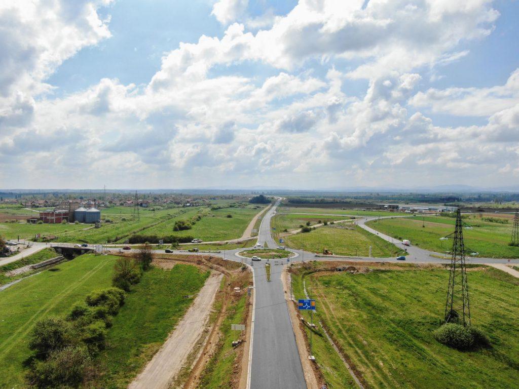 Završena gradnja obilaznice u Brčkom - Puštanje u saobraćaj nakon tehničkog prijema