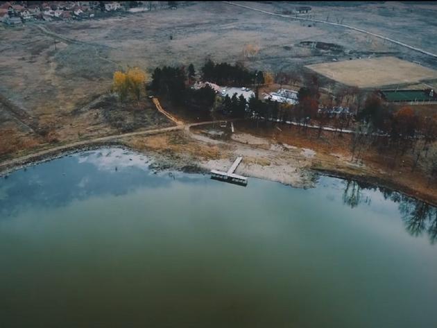 Oblačinsko jezero vraća se na turističku mapu Srbije - Rekonstruiše se hotel na obali, u planu i proširenje kapaciteta