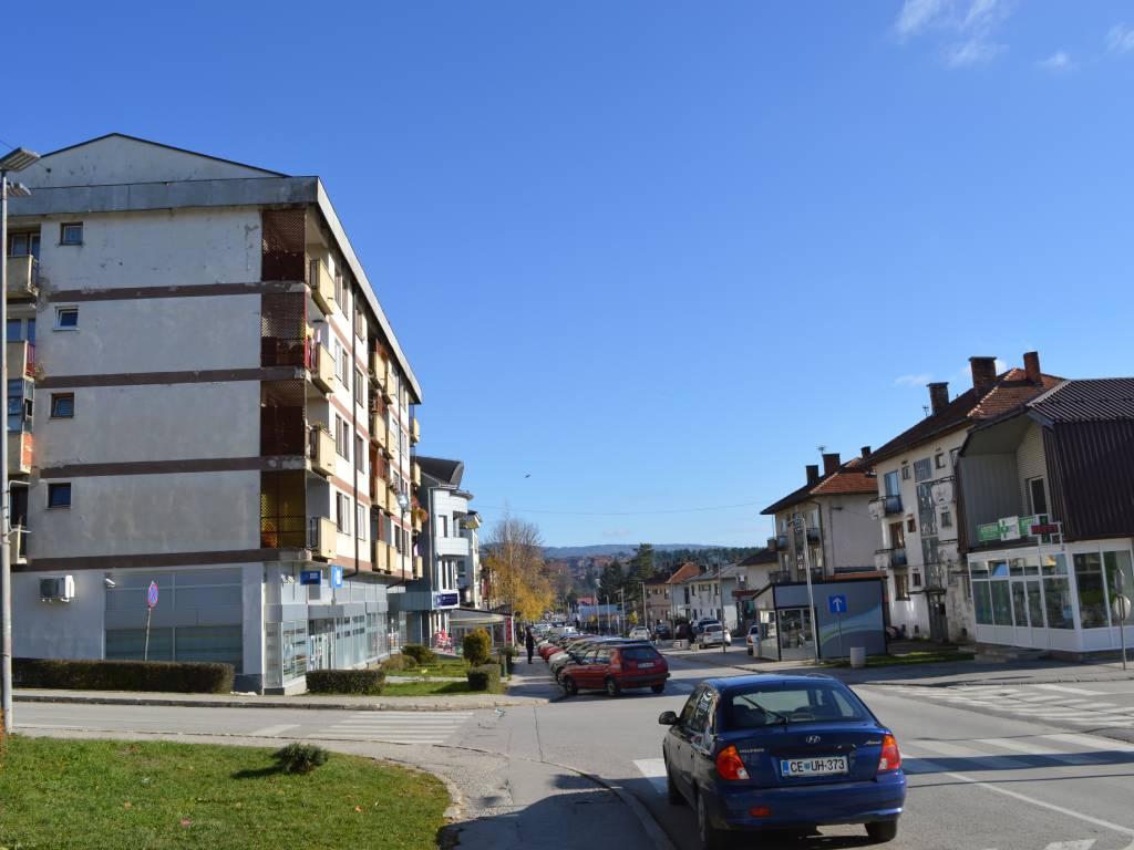 Uređenje fasada na stambenim zgradama i zatvaranje kolektivnih centara