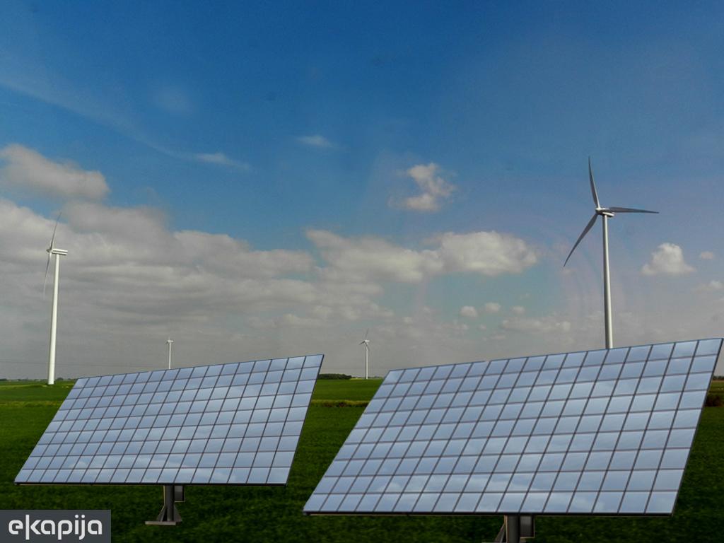 Albanija raspisala treću aukciju za gradnju solarnih elektrana