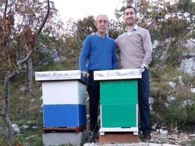 Pčelari regiona sve više se interesuju za termos košnice porodice Spaić - U planu pogon za proizvodnju većih serija