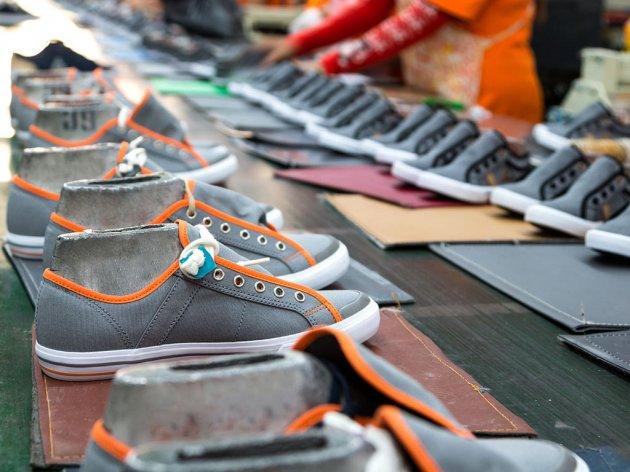 Parilab će do leta proširiti posao u Alibunaru - Nabavka opreme za proizvodnju kompletne obuće
