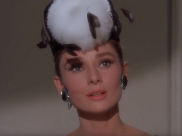 TV show about Audrey Hepburn in development