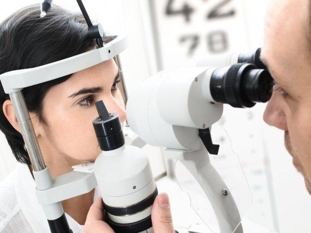 Nova oprema za operaciju katarakte u bolnici u Šapcu