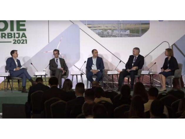 OIE Srbija 2021: Kako projekti obnovljive energije izgledaju u praksi? - Teško do građevinske dozvole za vetropark