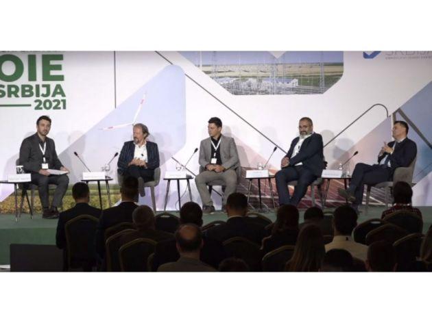 OIE Srbija 2021: Značaj unutar-dnevnog tržišta električne energije