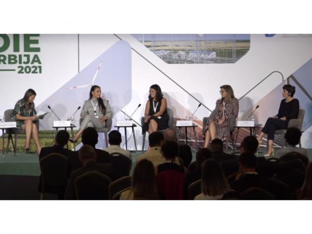 OIE Srbija 2021: Obnovljivi izvori energije iz ženskog ugla