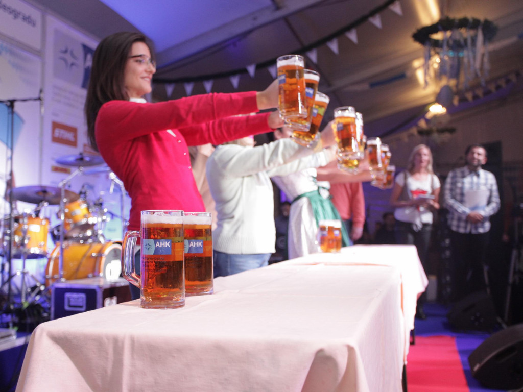 Second AHK Oktoberfest in Belgrade open for natural persons as well – Ticket sale ongoing