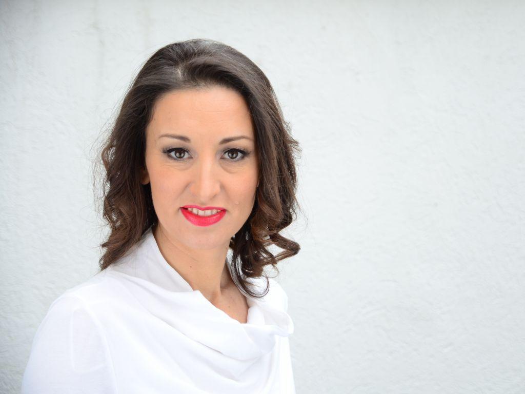 Olivera Stefanović Stanković, Geschäftsführerin der PR-Agentur Proglas - Unternehmerische Arbeit muss verstanden werden