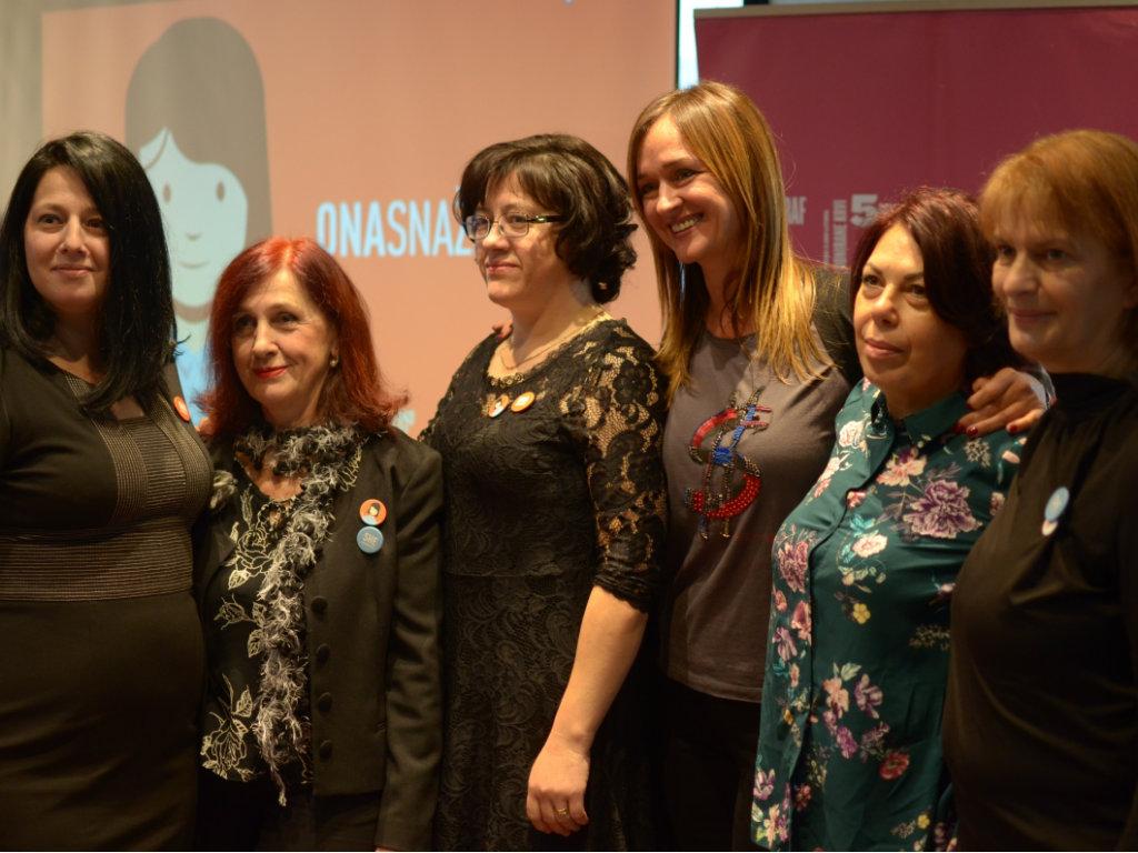 Dodeljeno 15  mikro grantova ženskim biznis idejama