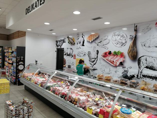 Market Onogošt