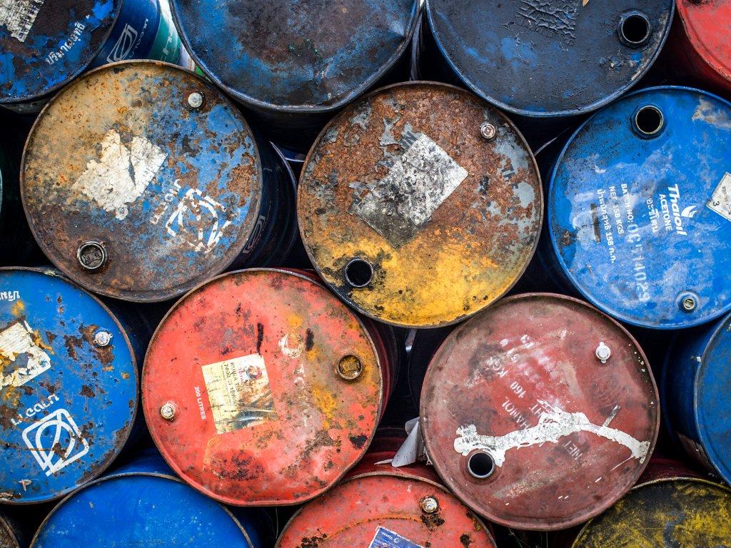 Problem skladištenja opasnog otpada - Šta i kako dalje?