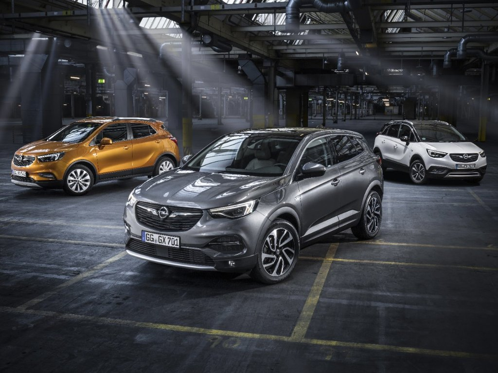 Opel planira električne verzije svih putničkih automobila do 2024. - U 2017. predstavljen najveći broj novih modela u istoriji (FOTO)