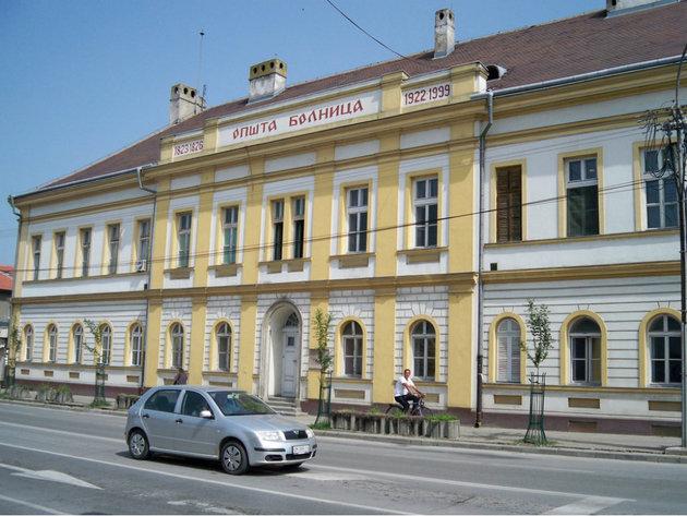 Novčana donacija kompanije Sunoko Opštoj bolnici u Sremskoj Mitrovici