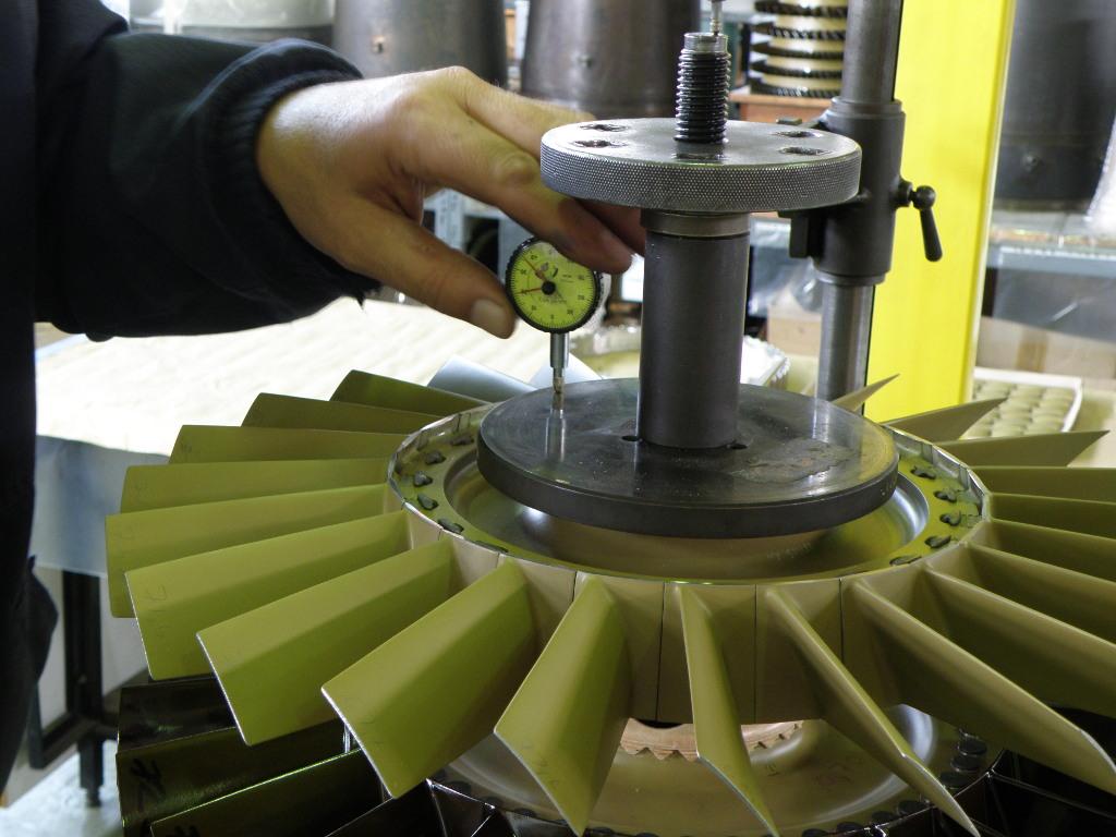Bijeljinski Orao počeo remont motora za letjelice iz Srbije