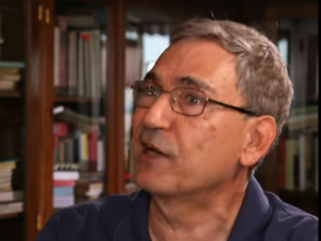 Orhan Pamuk stiže 25. juna u Sarajevo